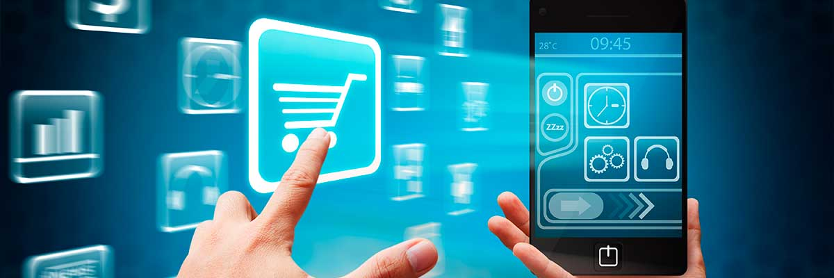 problems with mobile commerce When it comes to security, most mobile devices are a target waiting to be attacked that's pretty much the conclusion of a report to congress on the status of the security of mobile devices this week by watchdogs at the government accountability office.